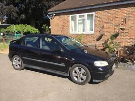 *** Vauxhall Astra Car *** spares or repairs