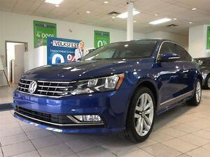 2016 Volkswagen Passat 1.8 TSI HIGHLINE NAVIGATION