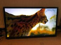 """Sony 40"""" Full HD 1080p Smart DLNA With Built-in Freeview HD LED"""