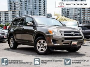 2010 Toyota RAV4 Base V6 *4 NEW TIRES*