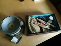 Wax Pot & Accessories