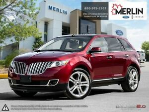 2013 Lincoln MKX Base PST PAID