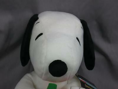 BIG NEW PEANUT SNOOPY HALLOWEEN GREAT PUMPKIN UNITED FEATURE CARTOON PLUSH SOFT