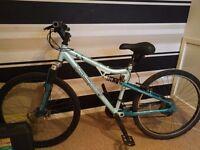 Bike £70
