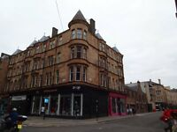 CITY CENTRE. Glasgow Housing Association flat to exchange in glasgow city centre