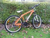 Scott Voltage YZ30 Mountain bike