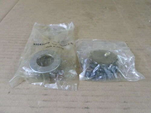 Yale 950430912 Thrust Bearing F W7 Replacement Bearing With Accessories