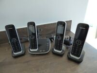 Panasonic Home Phone Set