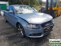 2009 Audi a4 2.0tdi 6speed b8***PARTS AVAILABLE ONLY