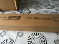 Tv mount for up to 50 inch brand new
