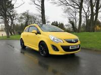 Vauxhall Corsa 1.2I 16V LIMITED EDITION 3Dr - COMES WITH A FULL MOT! - IMMACU...
