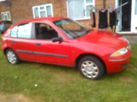 rover 214i great runner for sale