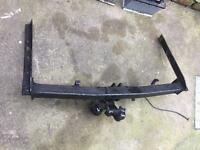 Ford galaxy/VW sharan/seat Alhambra towbar with fitting bolts £35 ONO