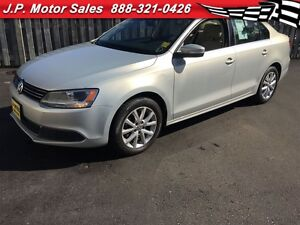 2011 Volkswagen Jetta Comfortline, Automatic, Heated Seats