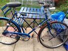 Raleigh Traveler Vintage bike