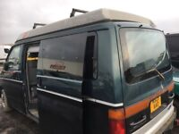 Ford Freda diesel breaking spare parts available