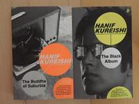 6 x brand new books by Hanif Kureishi