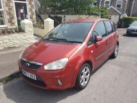 Ford Focus CMax