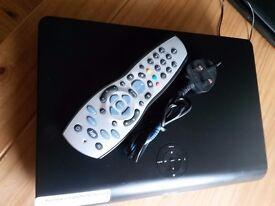 Sky plus HD remote full working order