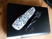 Sky plus HD remote full working order