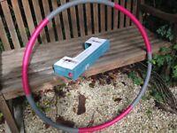 Fitness Hoop Ring