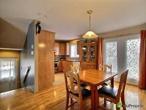 242 000$ - Jumelé à vendre à St-Hyacinthe Saint-Hyacinthe Québec image 6