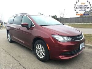 2017 Chrysler Pacifica *DEMO*ONLY 1001 KMS ON THE CLOCK*LX