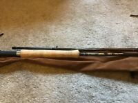 Cortland HT 10ft Carbon Fly Rod