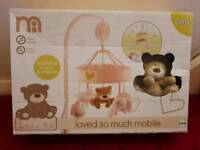 Mothercare I love you so much mobile