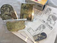 Clarity Craft Stamp Bundle