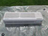 BRAND NEW KFR51GW WALL MOUNTED AIR CONDITIONING UNIT (5.2kW / 17000Btu)