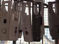 Over 150 washing machines fascias hotpoint indesit beko
