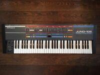 Roland Juno 106 Superb Condition