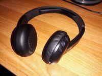 Skullcandy Uproar Wireless - headphones with mic