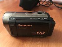 Panasonic SD60 Full HD Camcorder