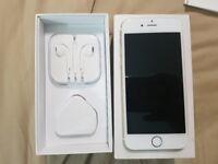 Apple iphone 6 16GB SILVER 4G LTE unlocked phone