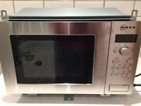 New built in/intergrated Neff microwave