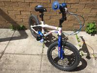 Kid Bike, Boy Bike