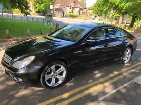 Mercedes CLS 320 V6 2008 Facelift