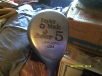 A GOLF CLUB , YOU WILL KNOW WHAT IT IS FROM ENGRAVING , ?