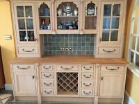 Complete Kitchen (units/worktops/some appliances)