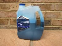 Evinrude Johnson XD50 2 stroke outboard oil (just under 2litres)