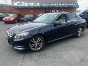 2014 Mercedes-Benz E-Class E250 BlueTEC 4MATIC | NAVI | CAMERA .