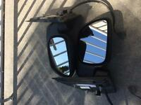 OEM power side mirrors off a 2006 super duty