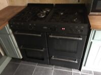 Freestanding Gas Cooker with 3 (oven/grill)