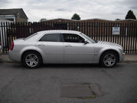 bentley look crysler prices full leather alloy wheels