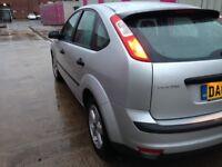 2006 ford focus 1.6 diesel £899
