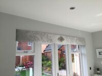 Window/Door Pelmet