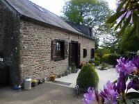 Cottage B&B Northern France - Clothing optional , Private Adult Only