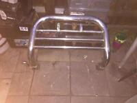 Bull bar for sale £40